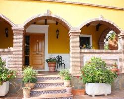 Alhaurin de la Torre, 29130, 5 Habitaciones Habitaciones, ,2 BathroomsBathrooms,Chalet / Villa,Se Vende,1013