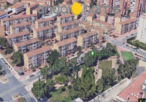 11 Golondrinas, Málaga, 2 Rooms Rooms,1 BathroomBathrooms,Piso,Se Vende,Golondrinas,1024