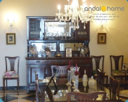 malaga, 10 Bedrooms Bedrooms, ,7 BathroomsBathrooms,Chalet / Villa,Se Vende,1025