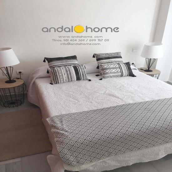 Dormitorio Altaloma