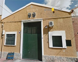 2 BathroomsBathrooms,Nave Industrial,Se Vende,1030