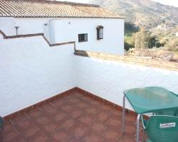 Andalucía, ,Chalet / Villa,Se Alquila,1001